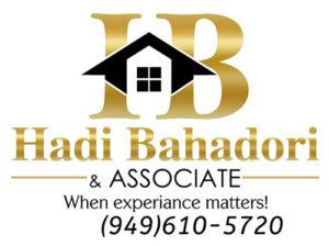 Hadi Bahadori